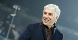 Serie A, le immagini più belle di Atalanta-Lazio