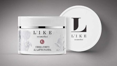 Latte d'asina: i prodotti di bellezza per viso e corpo
