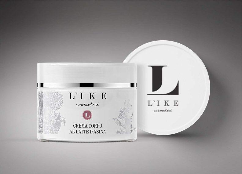 L'IKE Cosmetici - Su Amazon Euro 24,90: http://fanpa.ge/z94CK