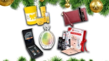 Regali di Natale: 25 idee beauty last minute