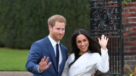 I look di Meghan Markle andati in sold-out nel 2018