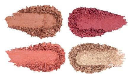 I nuovi colori degli ombretti di Clio Make Up