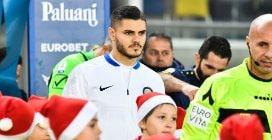 Serie A, le immagini più belle di Chievo-Inter