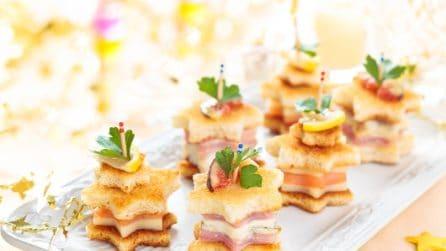 Vigilia di Natale: 10 aperitivi deliziosi e semplici da preparare
