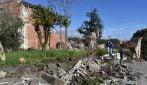 Terremoto Catania, le immagini delle opere d'arte danneggiate
