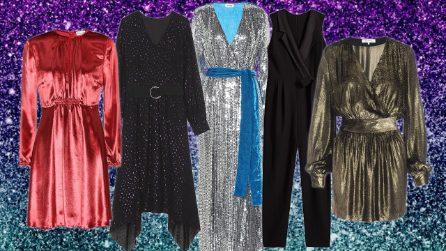 Come vestirsi a Capodanno: 51 abiti (e i gioielli da abbinare)