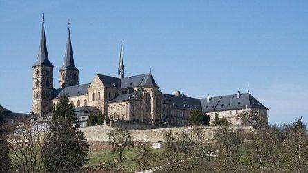 Alla scoperta di Bamberga, elegante città tedesca