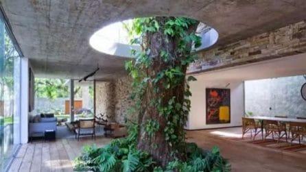 Idee di design per salvare la natura: le costruzioni più insolite