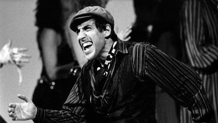 Le foto di Adriano Celentano