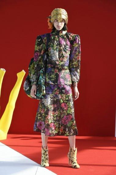 Andreas Kronthaler per Vivienne Westwood