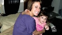 L'omicidio di Caylee Anthony, soffocata e gettata nel bosco a due anni