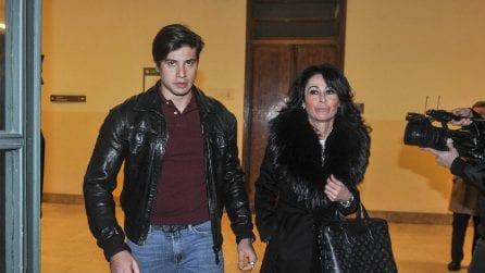 Aggressione a Niccolò Bettarini: il suo legale chiede risarcimento di un milione di euro