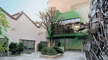 Fabio Novembre, il designer italiano più amato, ci mostra la sua casa-studio milanese