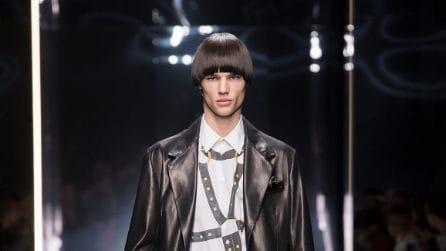 Versace collezione Uomo Autunno/Inverno 2019-20