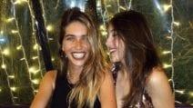 Viktorija e Virginia Mihajlovic, le fashion blogger dell'Isola dei Famosi