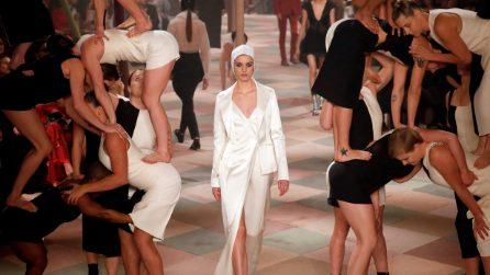Dior collezione Haute Couture Primavera/Estate 2019