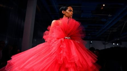 Giambattista Valli collezione Haute Couture Primavera/Estate 2019