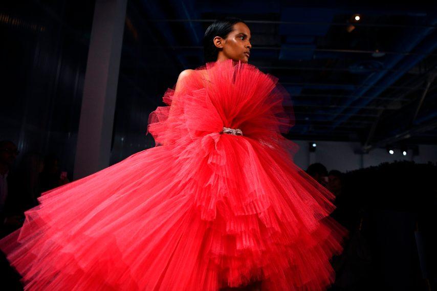 5a4c395308c3a8 Giambattista Valli collezione Haute Couture Primavera/Estate 2019