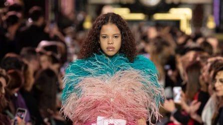 Schiaparelli collezione Haute Couture Primavera/Estate 2019