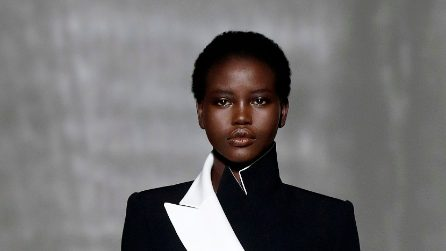 Givenchy collezione Haute Couture Primavera/Estate 2019