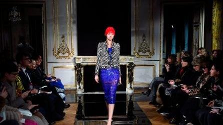 Armani Privé collezione Haute Couture Primavera/Estate 2019