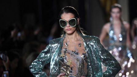Elie Saab collezione Haute Couture Primavera/Estate 2019