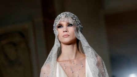 Parigi Haute Couture: i beauty look delle passerelle