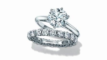 Tiffany&Co., la collezione di gioielli per San Valentino 2019