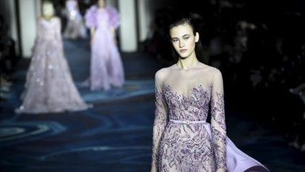 Zuhair Murad collezione Haute Couture Primavera/Estate 2019
