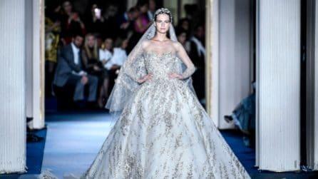 Abiti da sposa da sogno: i modelli Haute Couture a cui ispirarsi