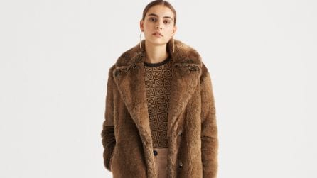 Pellicce eco: i modelli più cool da acquistare in saldo