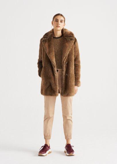 buy popular 99820 baf6b Pellicce eco: i modelli più cool da acquistare in saldo