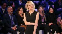 "Maria De Filippi, i look della conduttrice di ""C'è posta per te"""