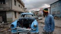 Cuba, violenta tromba d'aria provoca morti e feriti a L'Avana