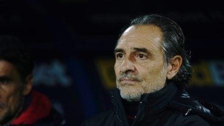 Serie A, le immagini più belle di Empoli-Genoa