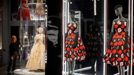 La mostra dedicata a Christian Dior a Victoria & Albert Museum