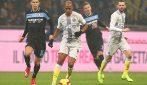 Coppa Italia 2018/2019, le immagini di Inter-Lazio