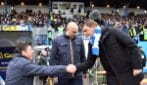 Serie A, le immagini più belle di Spal-Torino