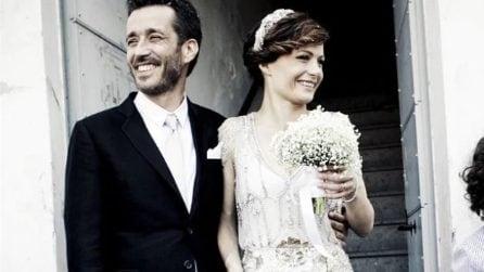 Le foto di Daniele Silvestri e Lisa Lelli