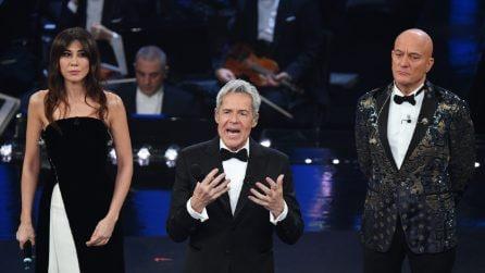 Festival di Sanremo 2019, la prima serata