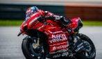 MotoGP, le foto dei test di Sepang 2019