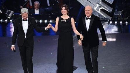 Festival di Sanremo, la seconda serata