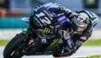 MotoGP, le foto del secondo giorno di test a Sepang