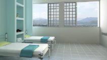 Il progetto del nuovo carcere di Nola (Napoli)