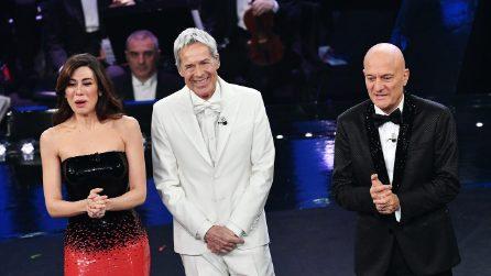 Sanremo 2019, la finale: tutti i vestiti sul palco e i voti ai look