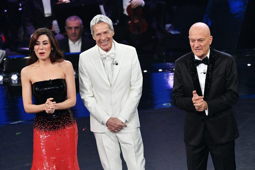 Palco Vestiti Ai Look I Sul 2019La Sanremo FinaleTutti Voti E tQdhrxsC