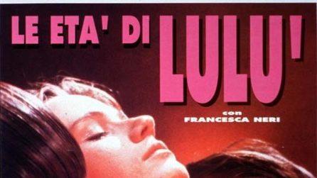 Le locandine dei film più belli di Francesca Neri
