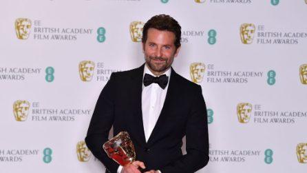 Le foto dei vincitori dei BAFTA 2019