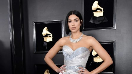 Grammy Awards 2019: chi ha vestito chi sul red carpet