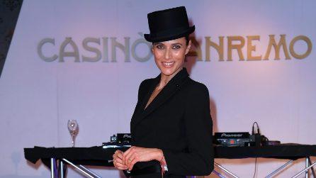 Anna Foglietta, è lei più cool di Sanremo 2019